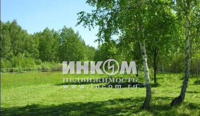 Коттеджный поселок Шмелево парк